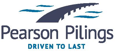 Pearson Pilings Logo