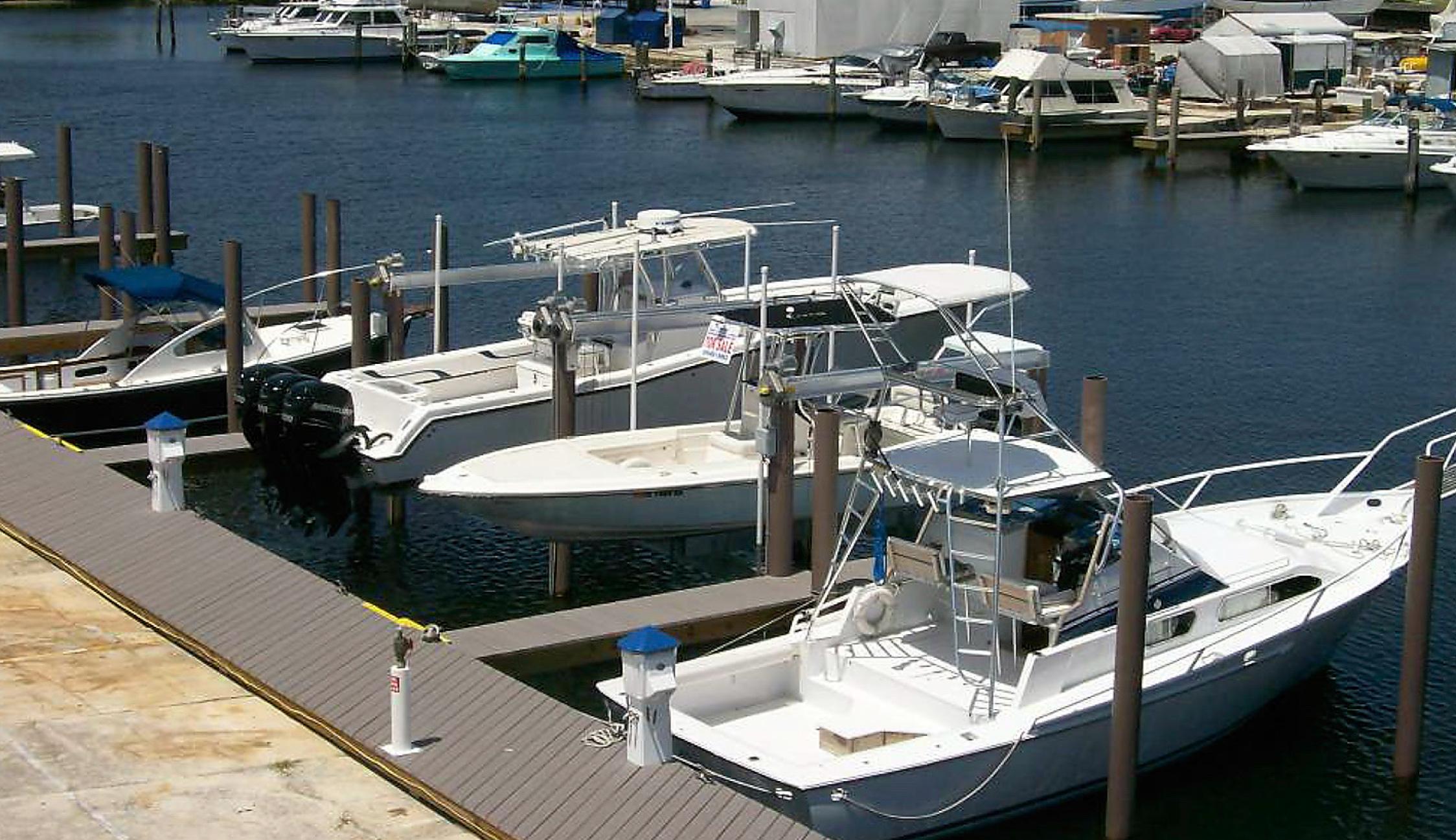 Angler's Ave Marina data-title=